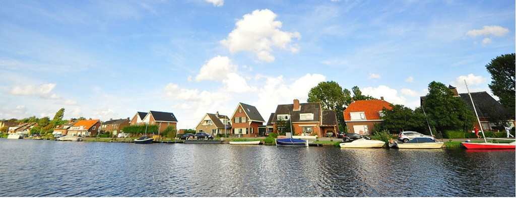 houses-in-the-netherlands